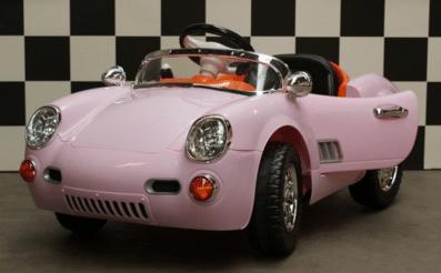 Cars4kids - Kinderauto
