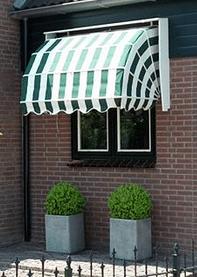 Sungo-zonwering - Raamdecoratie