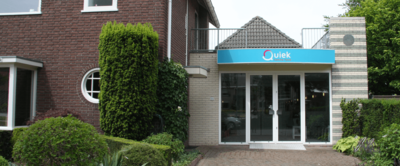 Fysio Putten bij Quiek