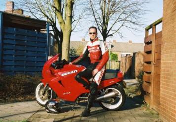 Koop uw motorjassen via SanderDuren-Motorkleding.nl